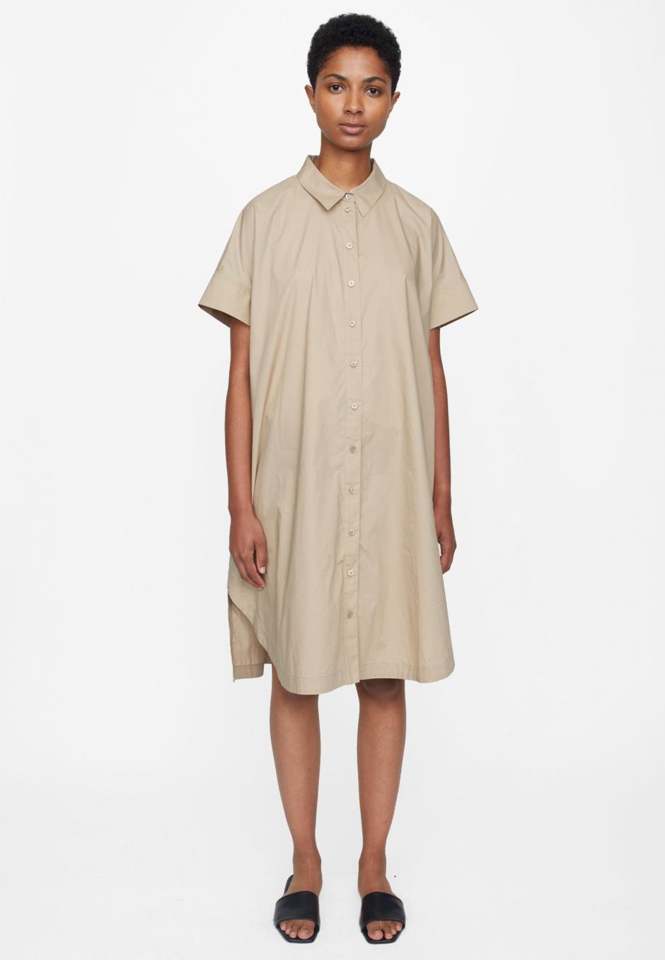 Just Female Noria Shirt Dress