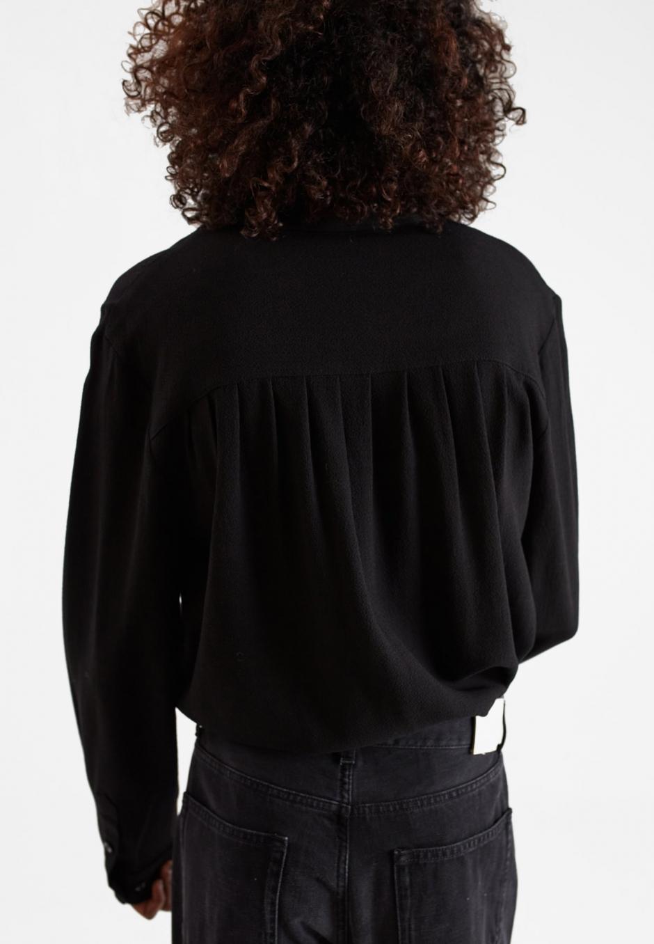 Séfr Rampoua Shirt