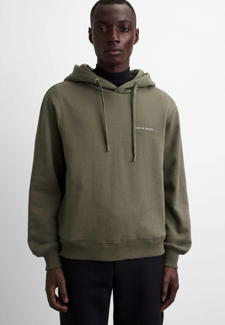 Tiger of Sweden Dominick Sweatshirt