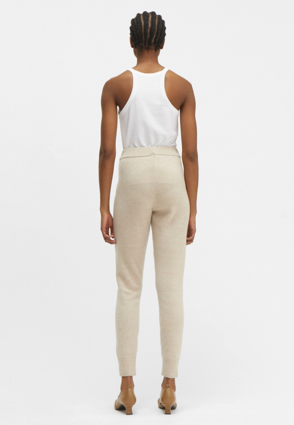 Rodebjer Emile Pant
