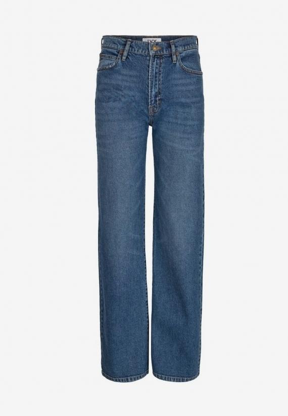 Ivy Copenhagen Mia Jeans Wash Central Park