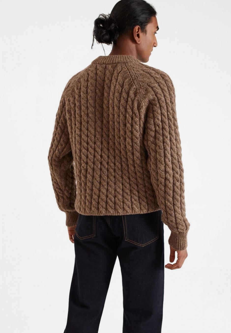 Séfr Rambaldi Sweater