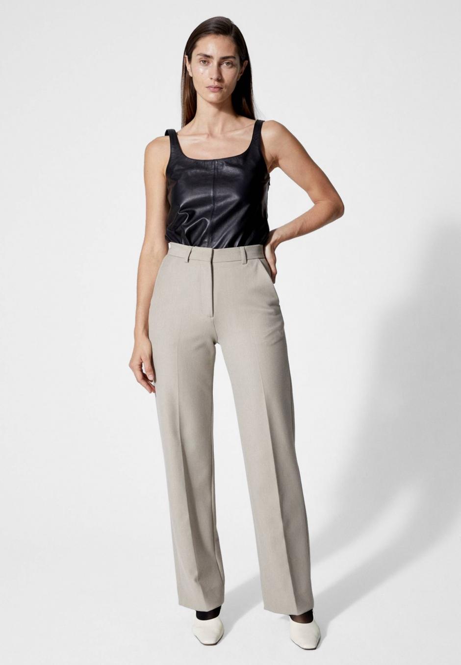 Dagmar Rose Trousers