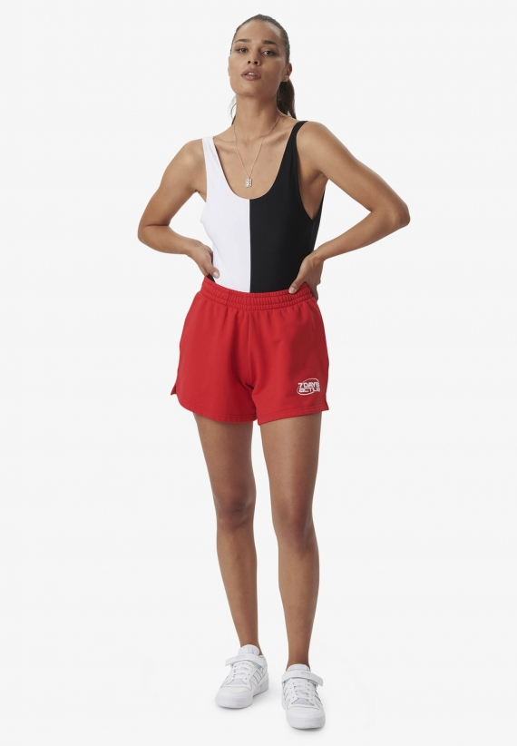 7 Days Active Sweat Shorts Womens Fit