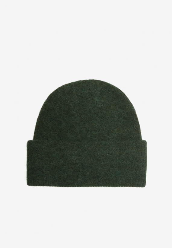 Samsøe Samsøe Nor Hat Duffel Bag Melange