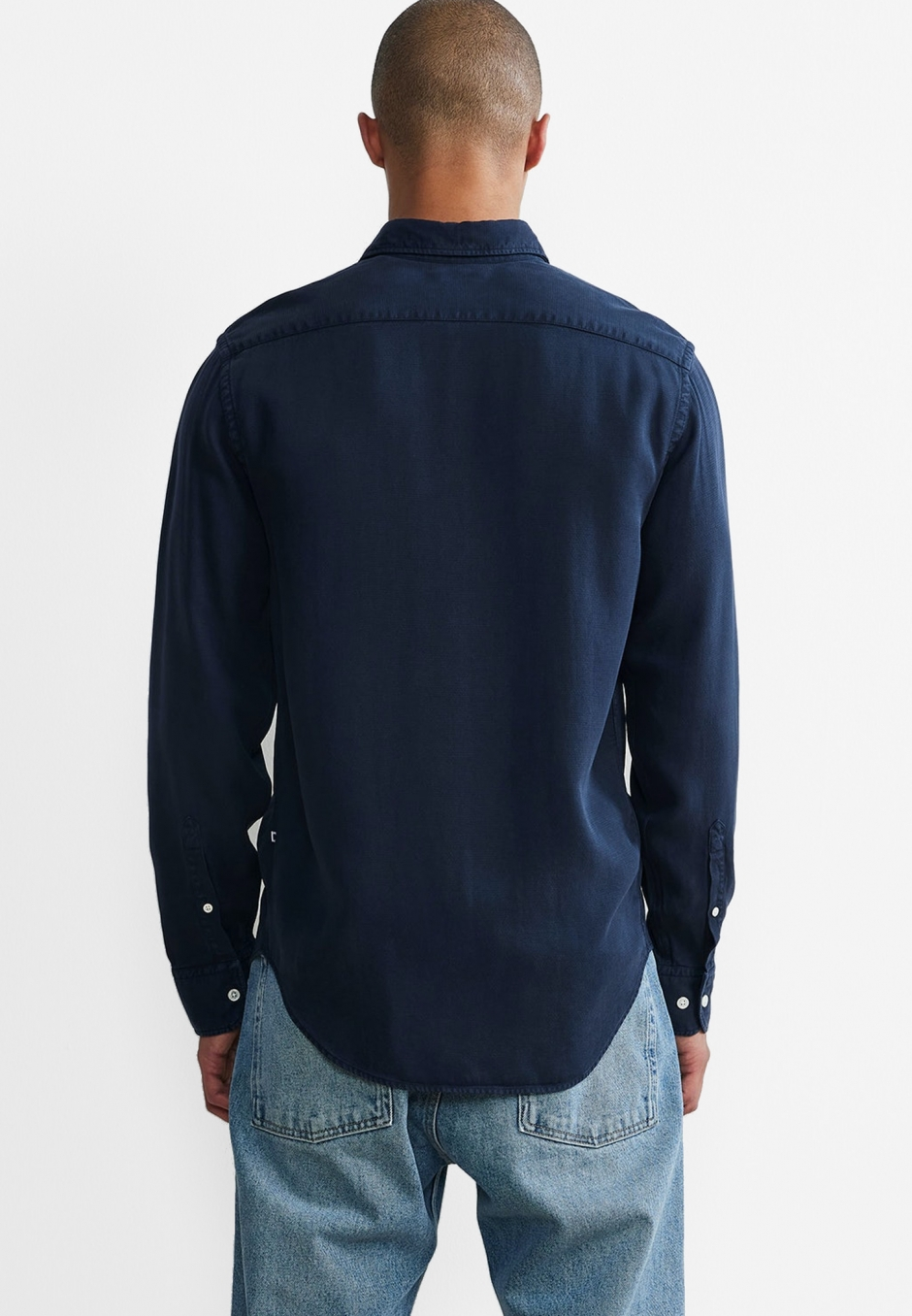 NN07 Errico Shirt 5408