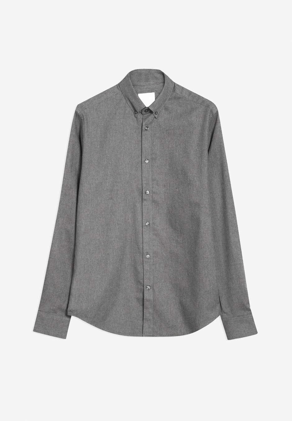 Oscar Jacobson Haldo Slim Shirt