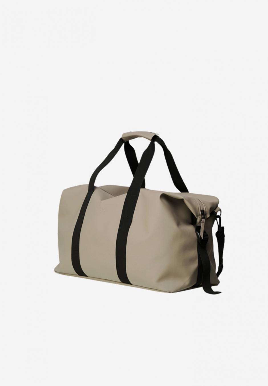 Rains Weekend Bag Taupe