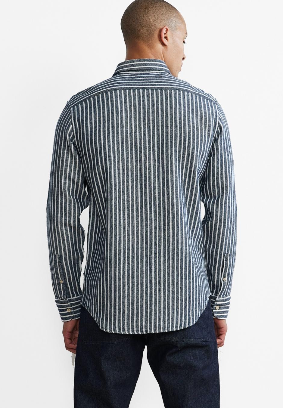 NN07 Errico Shirt 5166