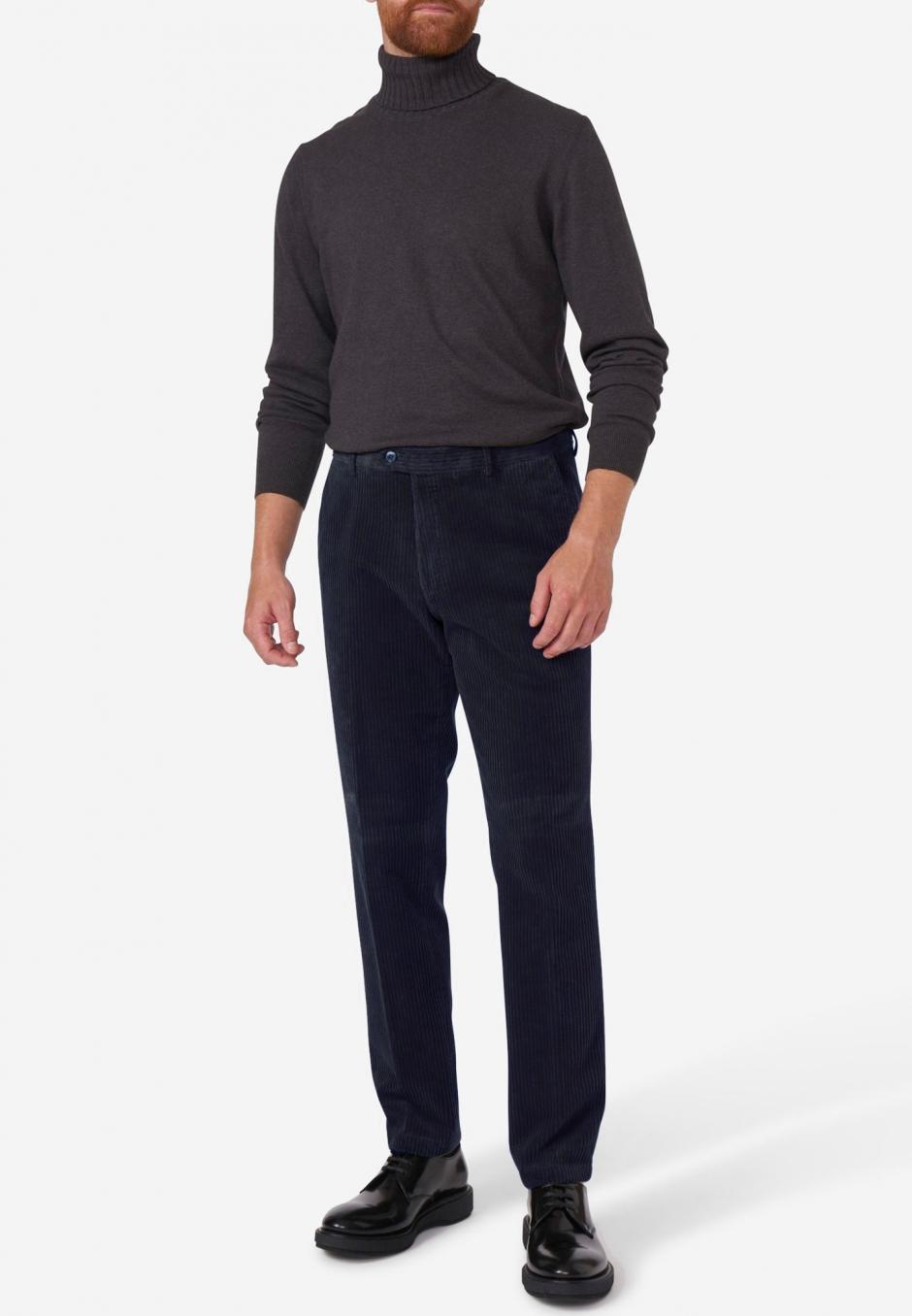 Oscar Jacobson Denz Trousers