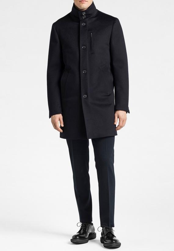 Oscar Jacobson Landon Coat