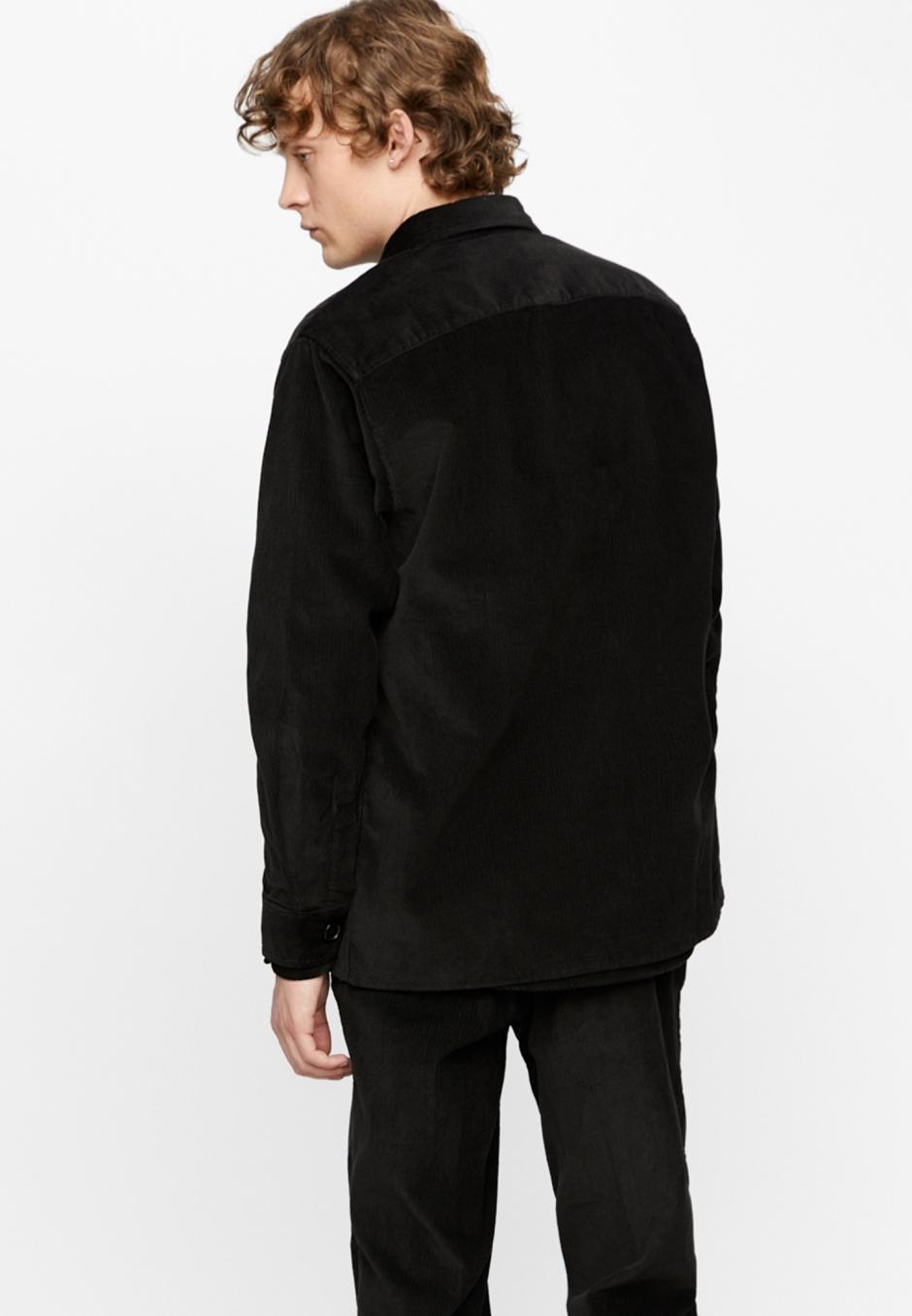 Schnayderman's Overshirt Cord