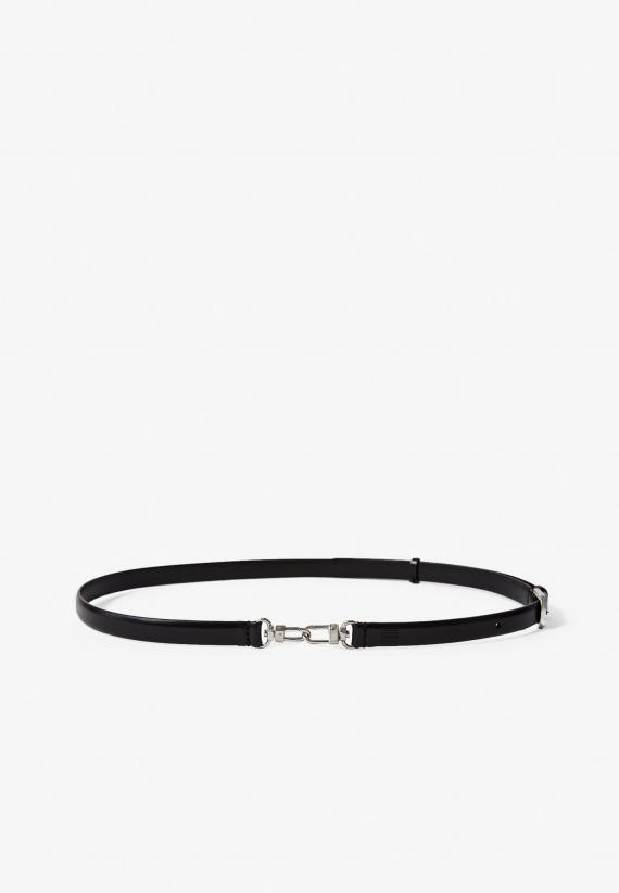 Totême Double Clasp Belt