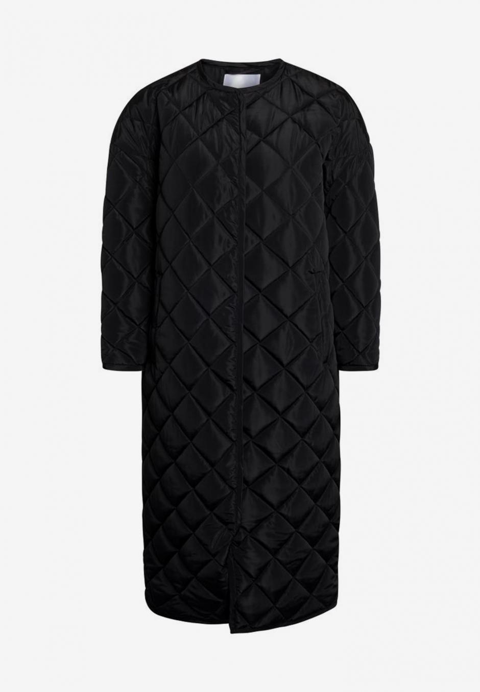 Co'couture Mandalina Quilt Coat