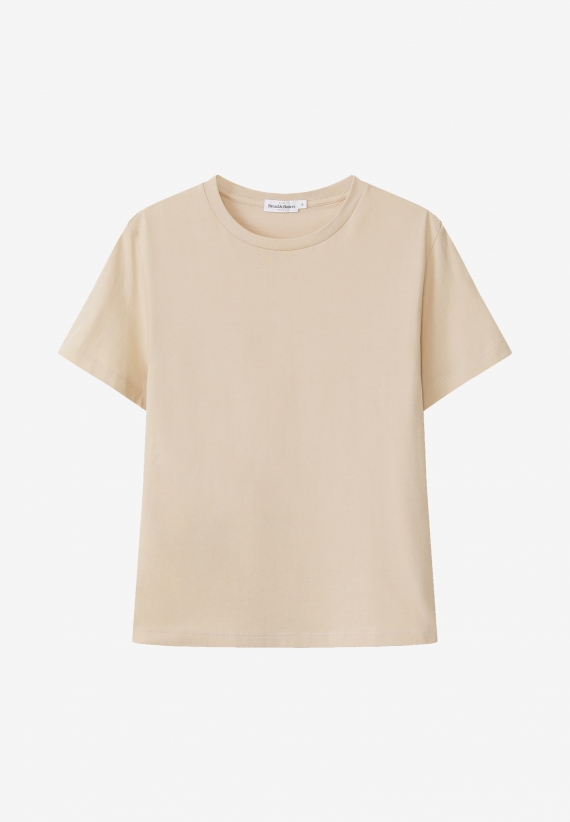 Bread & Boxers T-shirt classic