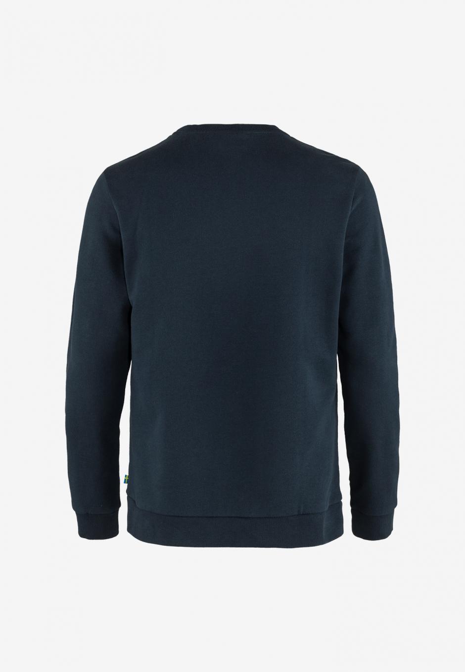 Fjällräven Logo Sweater