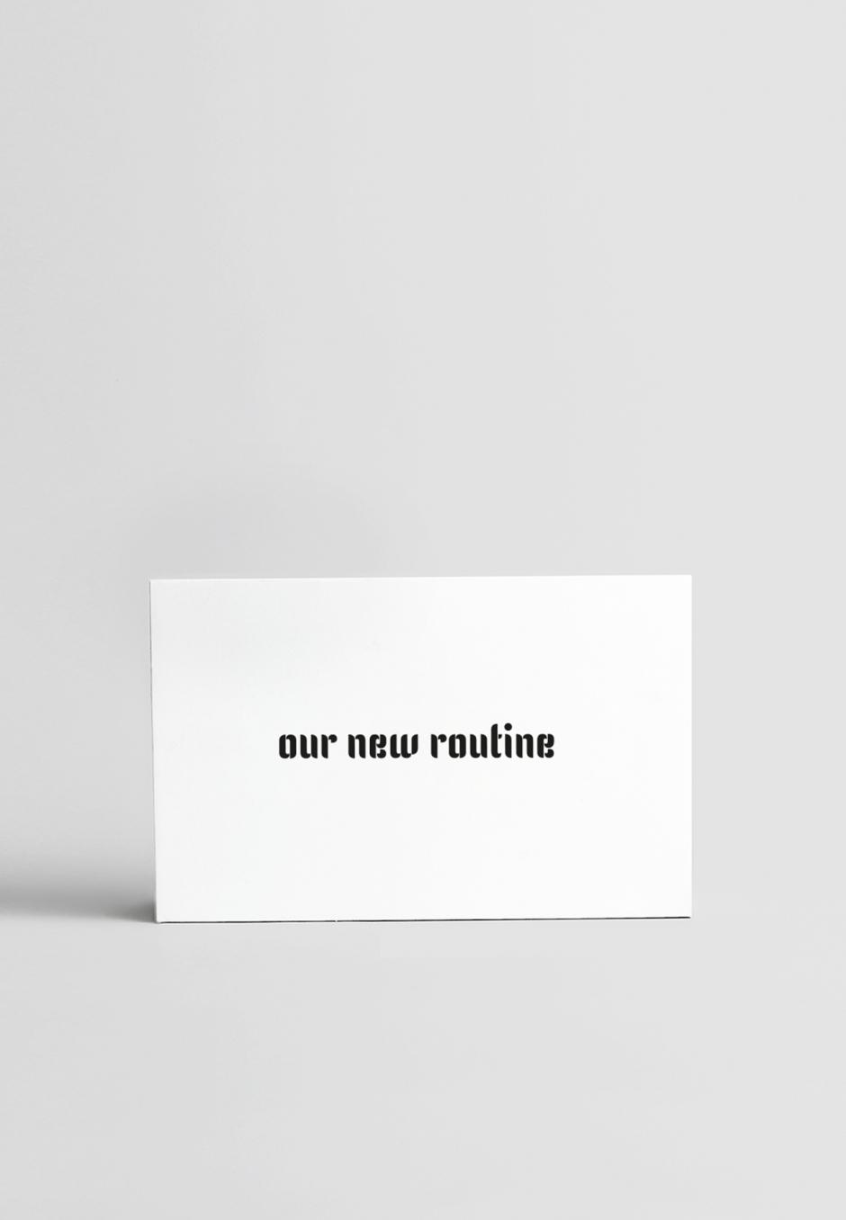 Our New Routine Silk Pillowcase - 006 Beige