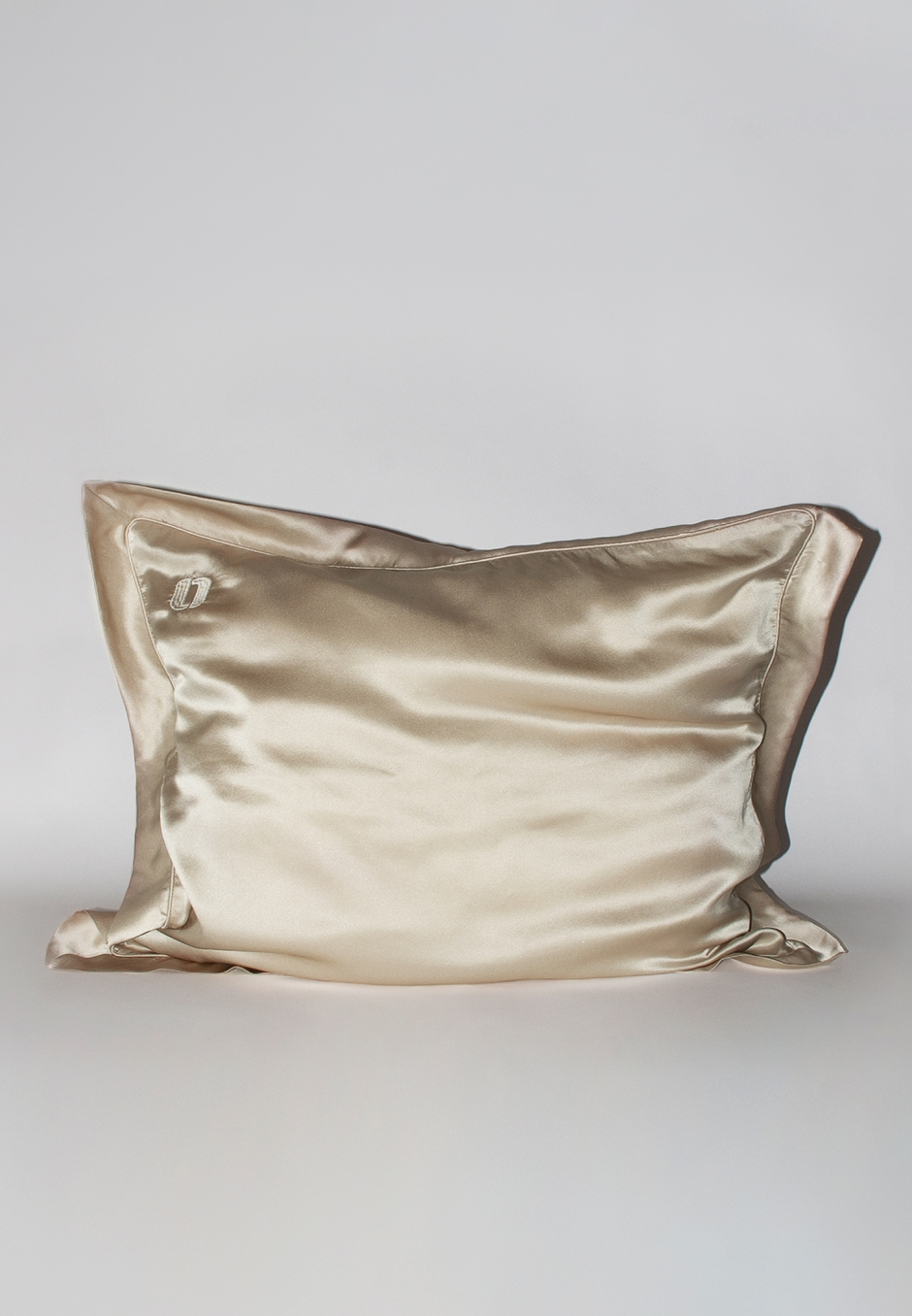 Our New Routine Silk Pillowcase - 005 Golden Hour