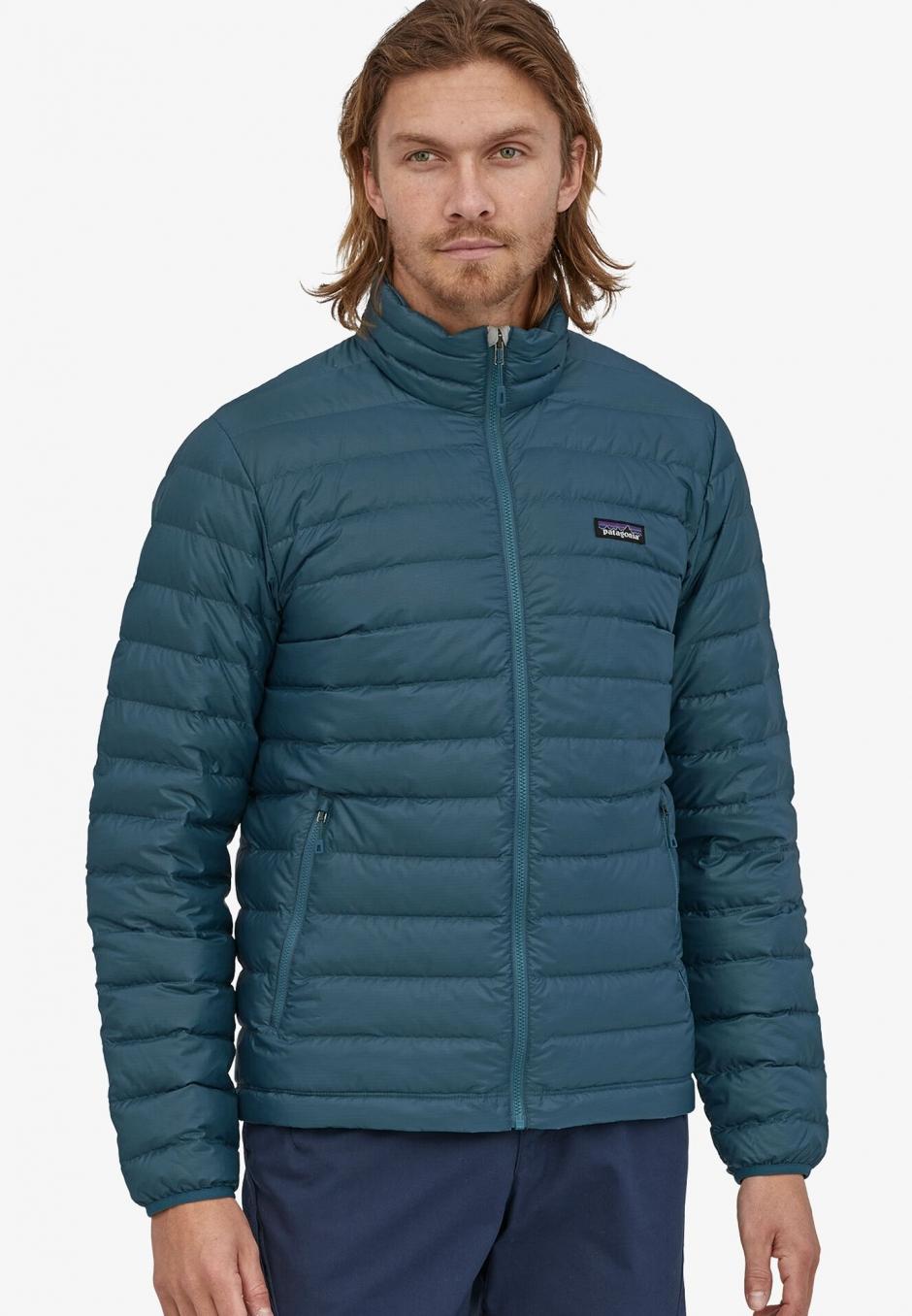 Patagonia M's Down Sweater Jacket
