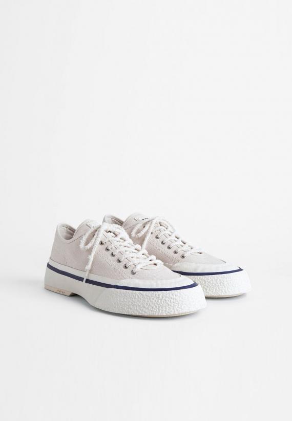 Eytys Laguna Sneakers Ecru