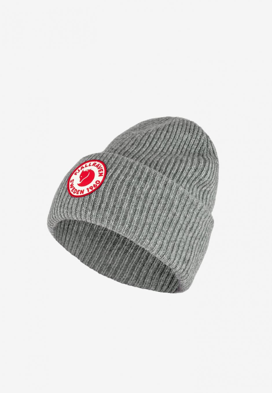 Fjällräven 1960 Logo Hat Grey