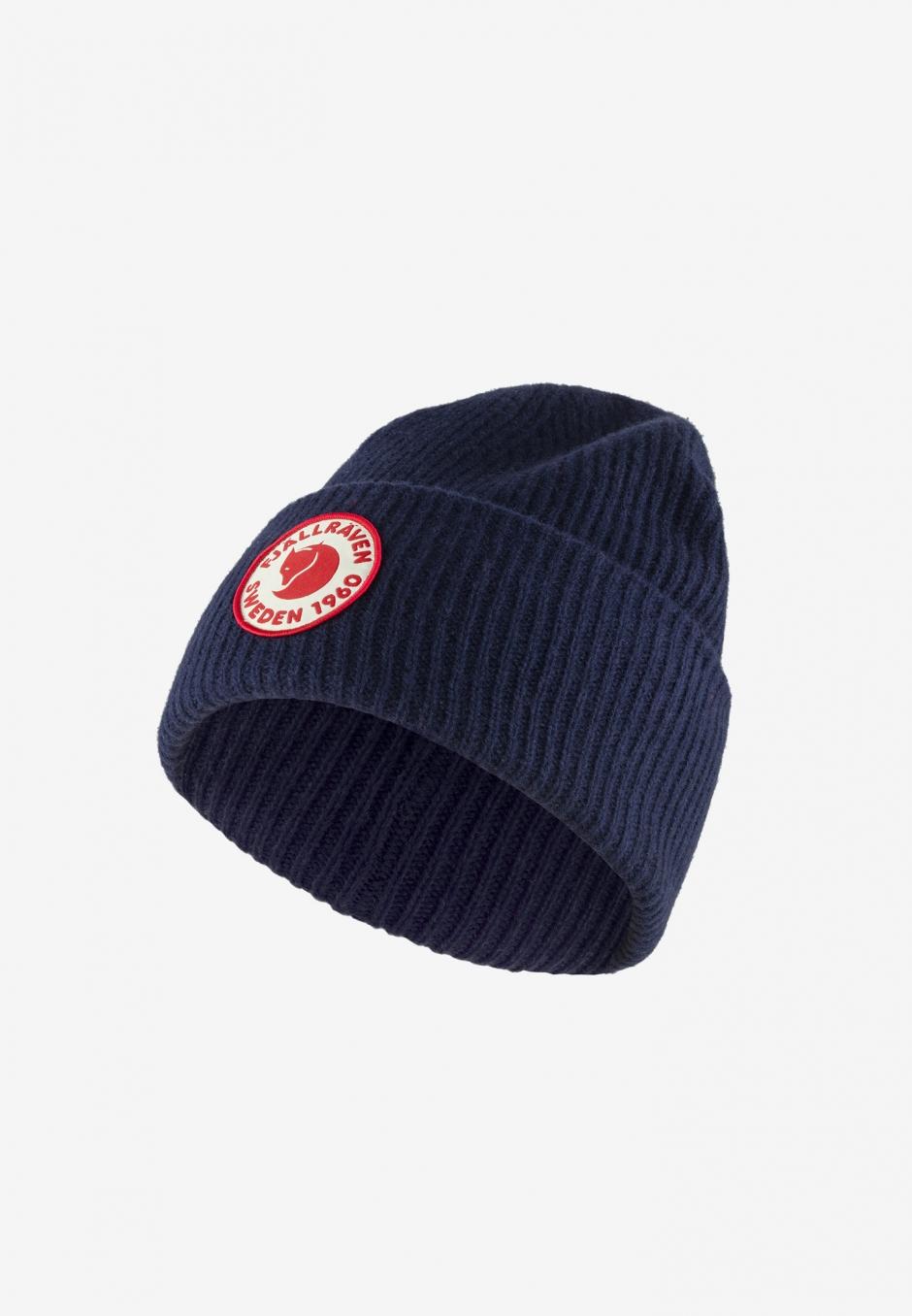 Fjällräven 1960 Logo Hat Dark Navy