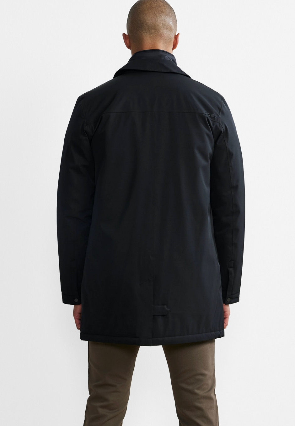 NN07 Blake 8240 Regular Technical Jacket