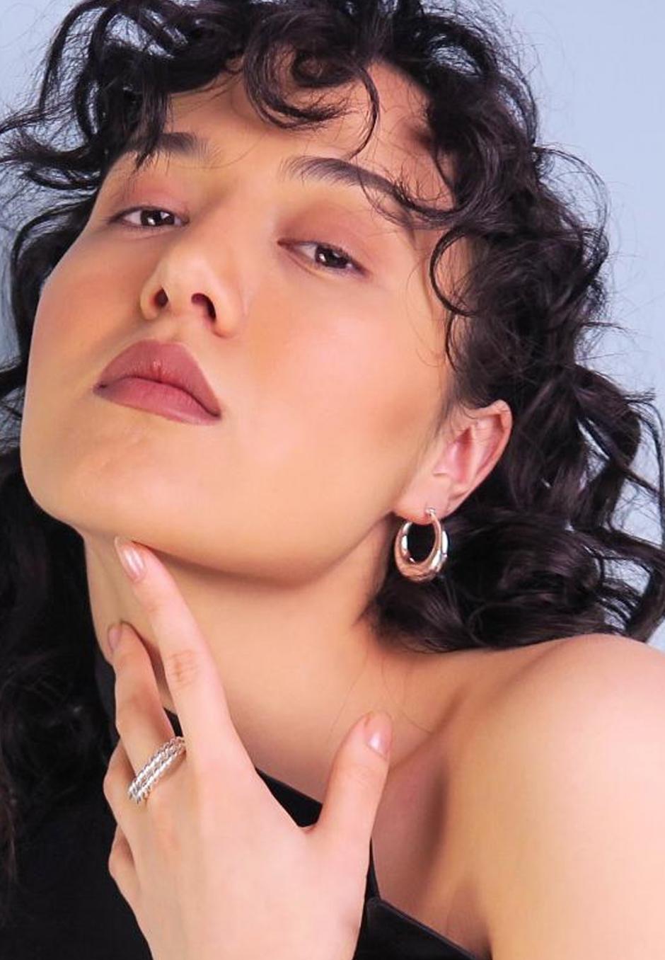 Wos Polly Earrings