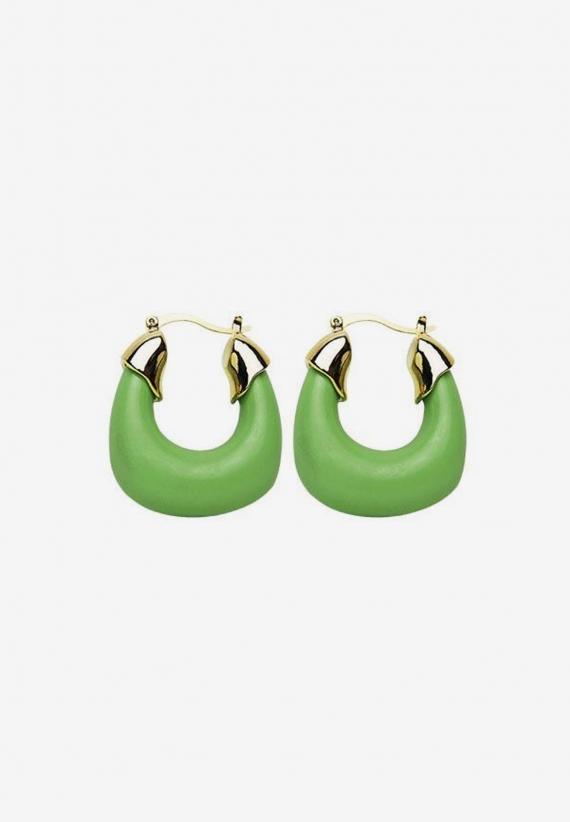 Wos Emelie Earrings