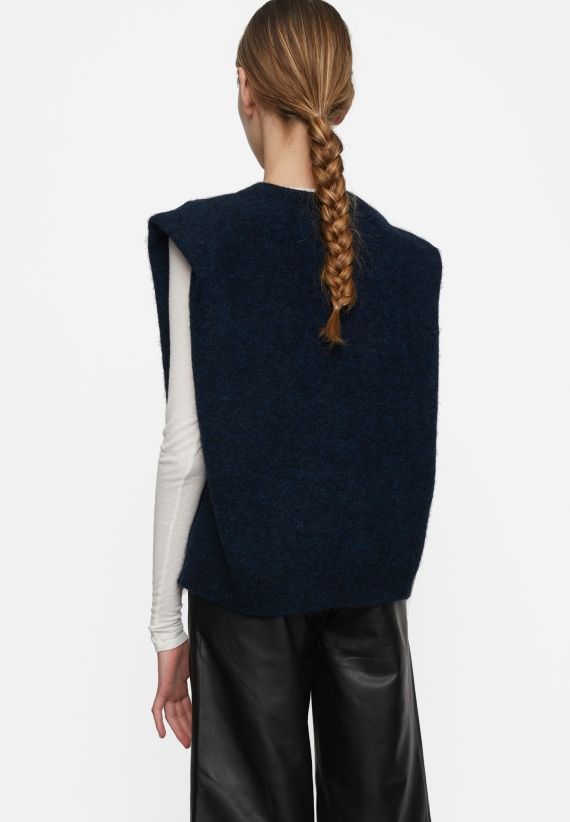 Just Female Coldy Knit Vest