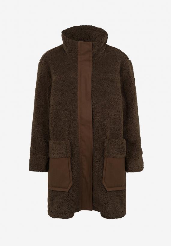 Second Female Krizian New Coat