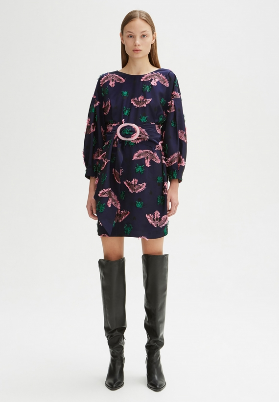 Rodebjer Illes Dress