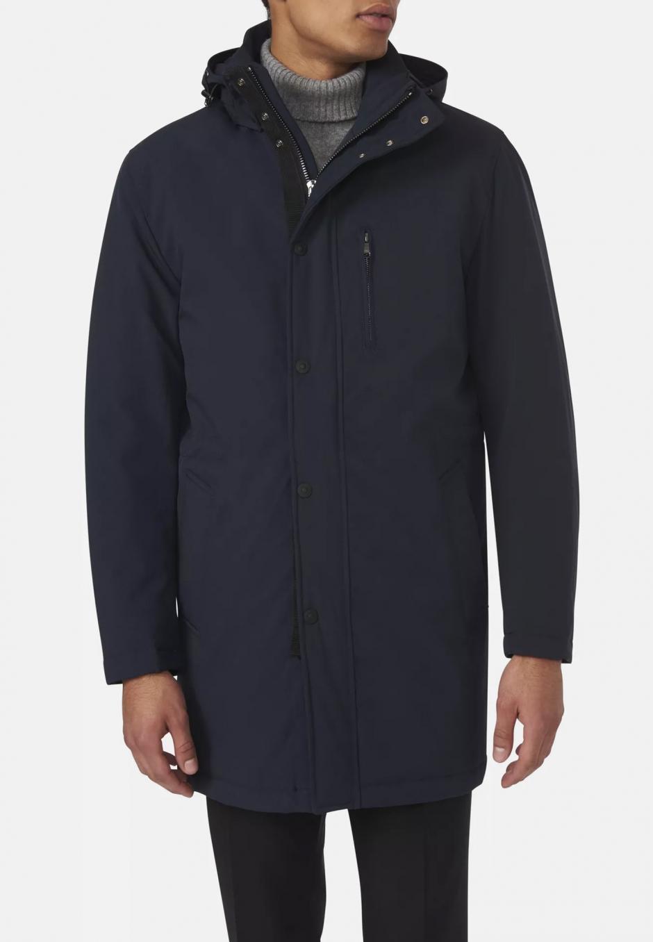 Oscar Jacobson Dammond Jacket