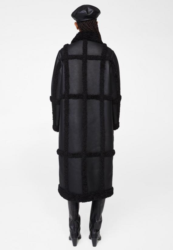 Stand Studio Patrice Coat