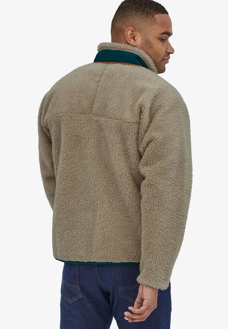 Patagonia M's Classic Retro-X Fleece Jacket