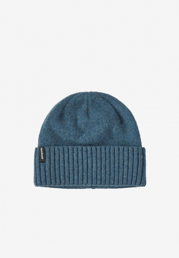 Patagonia Brodeo Beanie Abalone Blue