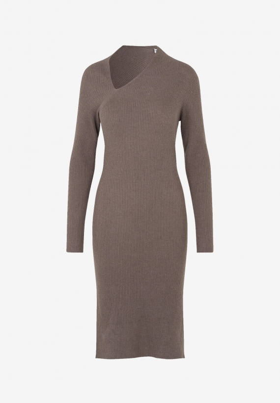 Just Female Era Knit Dress