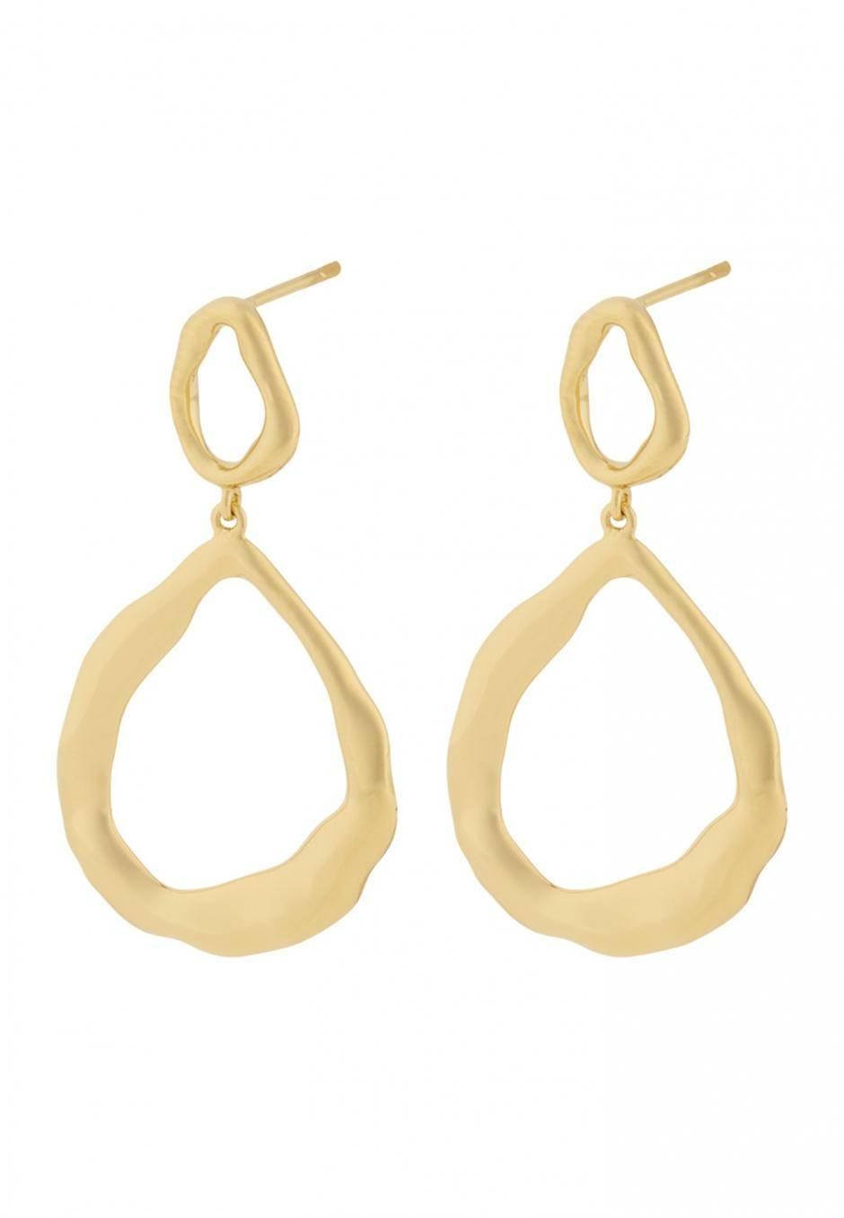 Pernille Corydon Gaia Earrings