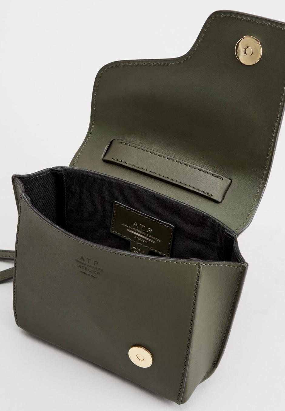 ATP Atelier Montalcino Mini Handbag