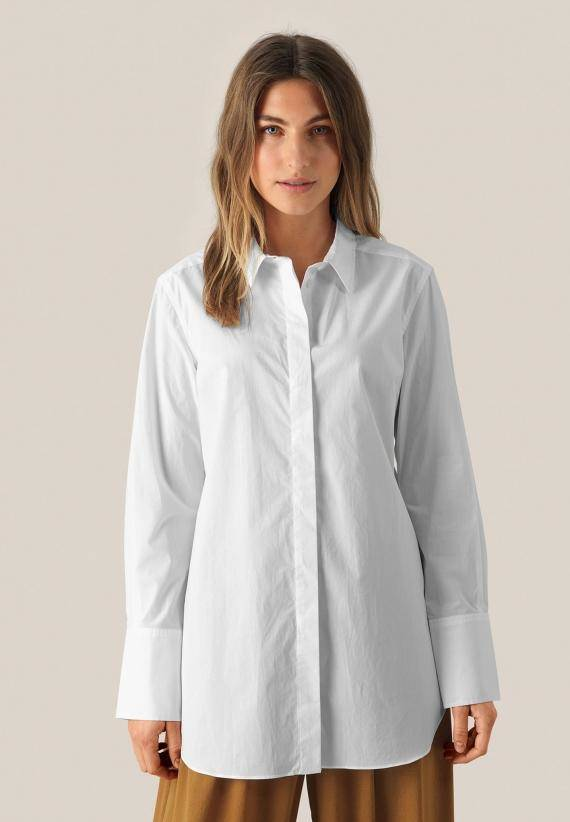 Second Female Larkin LS Classic Shirt