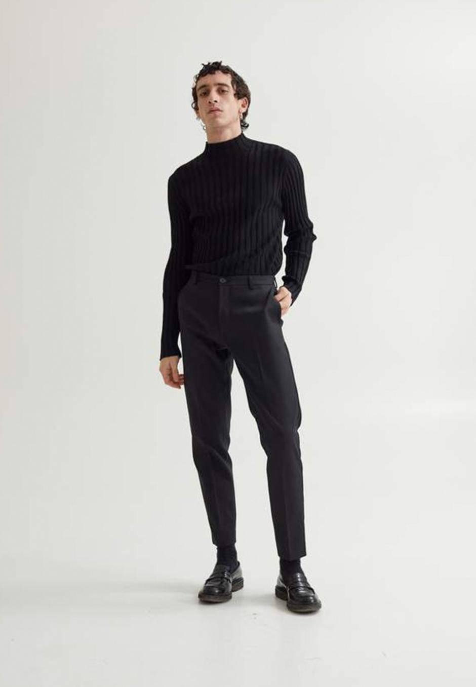 Séfr Harvey Suit Trousers