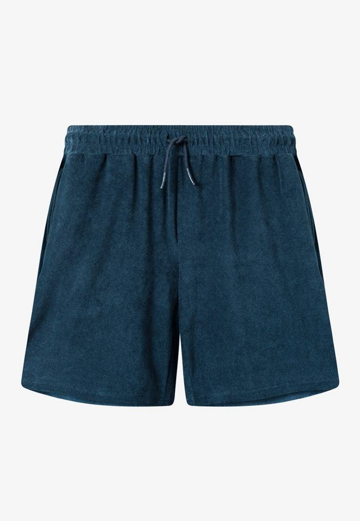 Nikben Terry Shorts