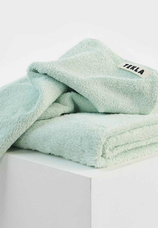 Tekla Terry towel 70x140