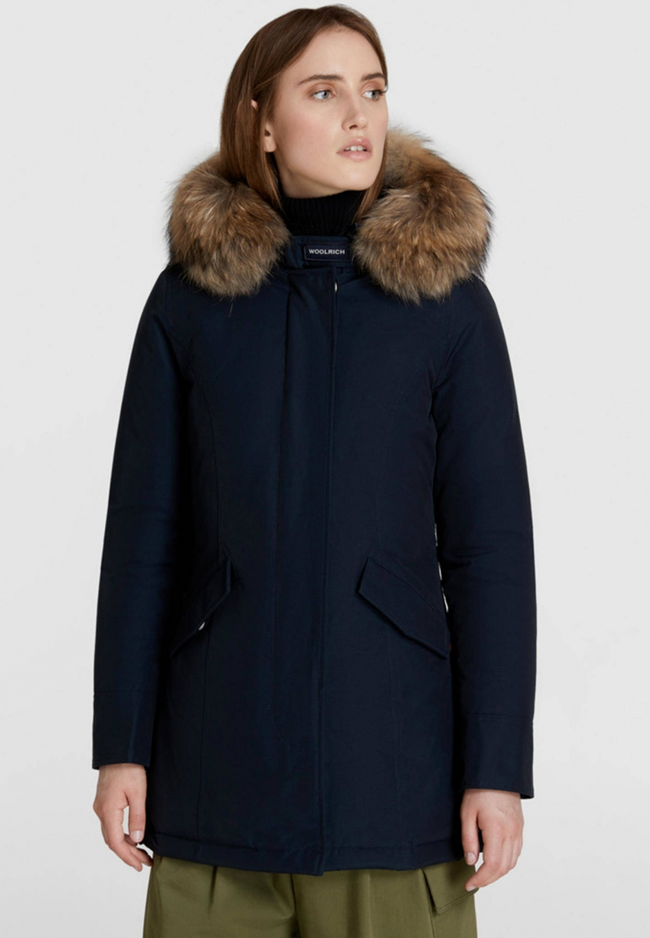 Woolrich W's Arctic Parka FR N