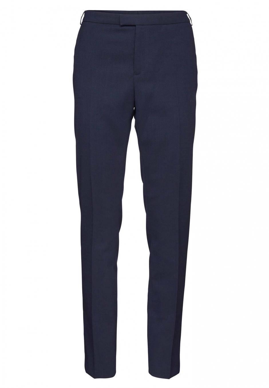 Tiger of Sweden Lovann 5 Trousers Blue