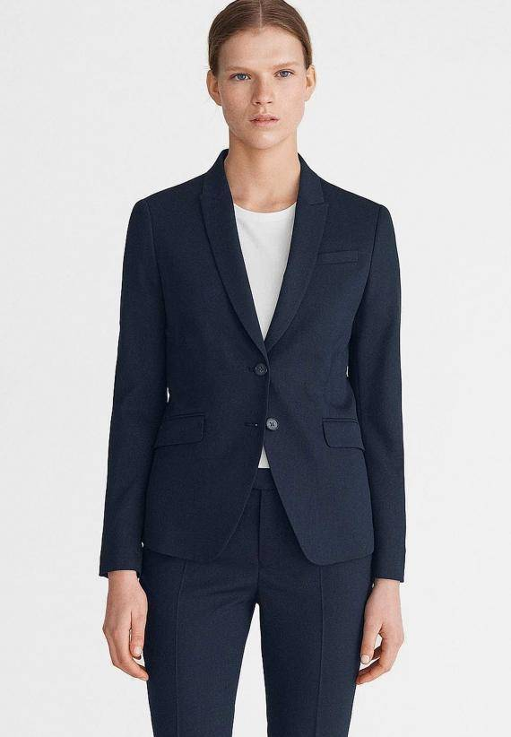 Tiger of Sweden Ruma Blazer Blue