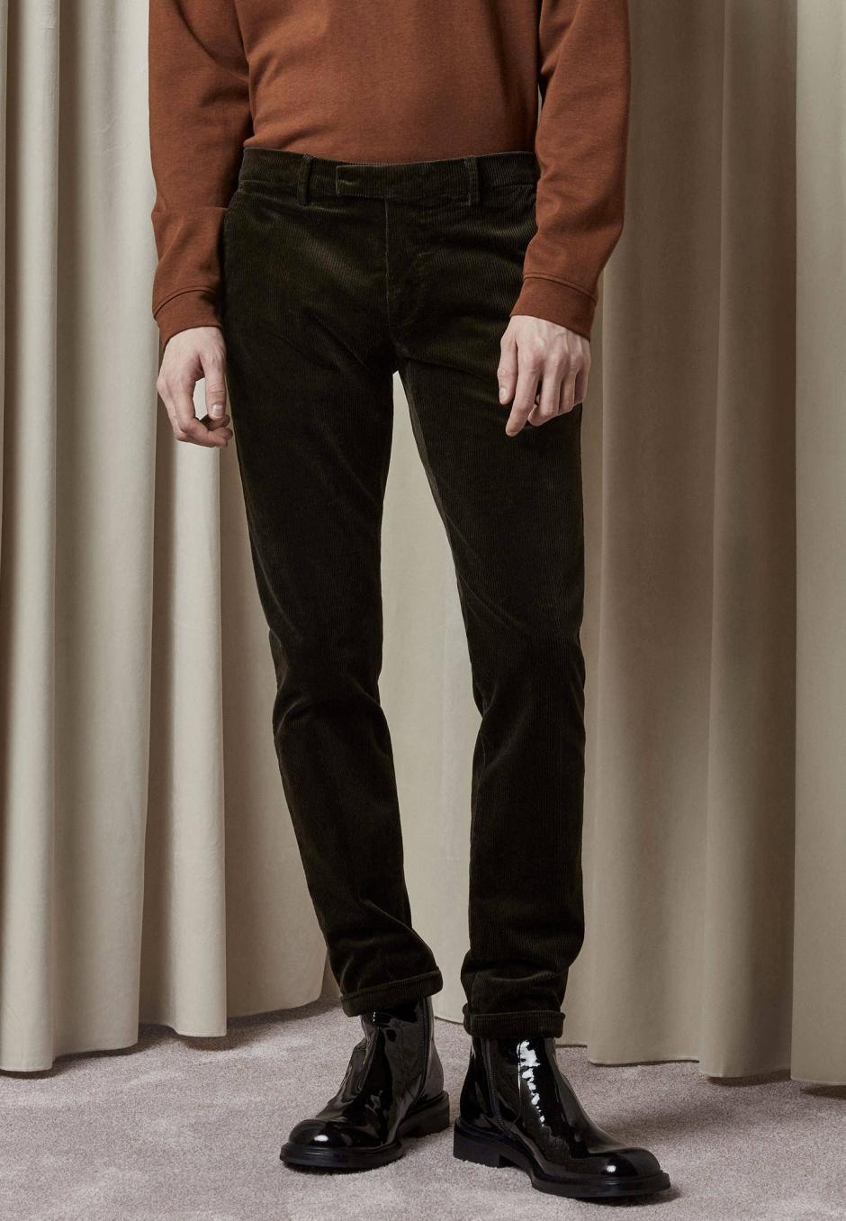 NN07 Scott trousers
