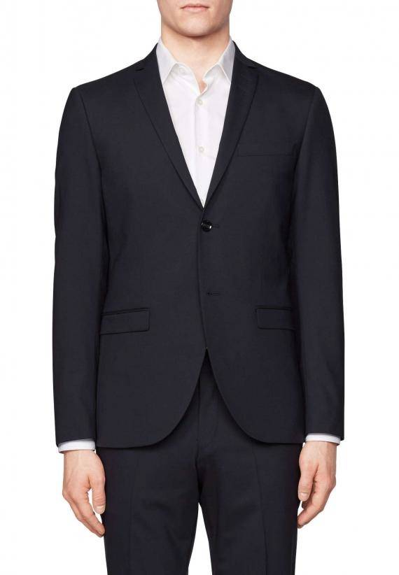 Tiger of Sweden Jil Blazer Blue