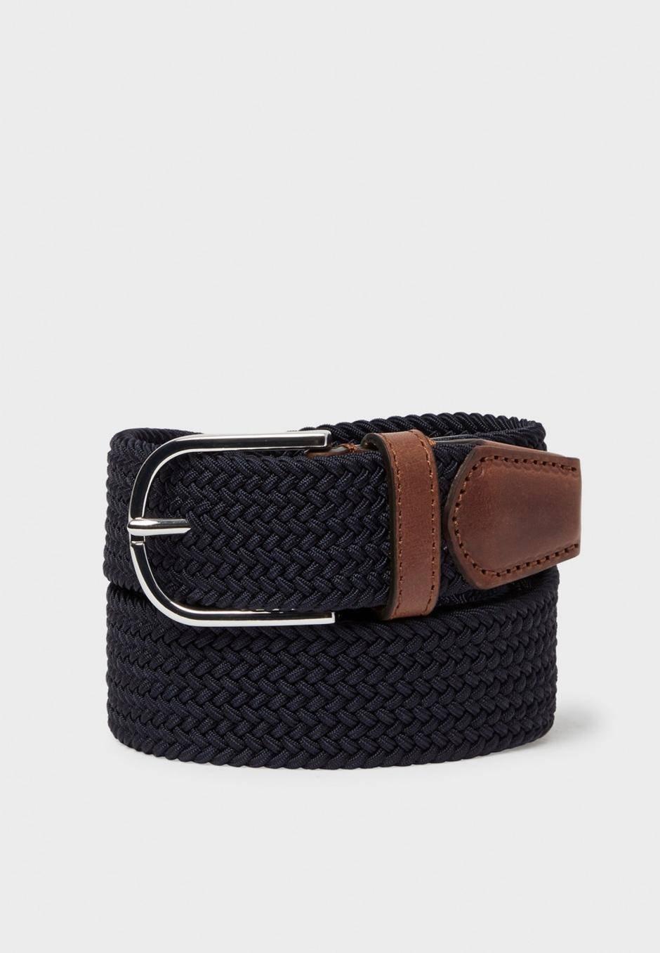 Saddler Saddler Belt