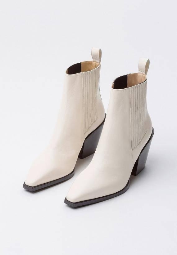 Aeydē Kate Nappa Leather